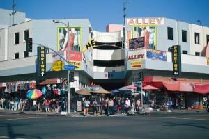 Down Town LA/Fashion District