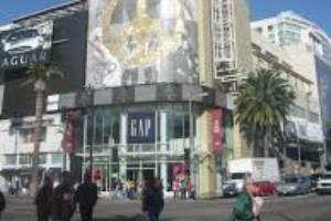 Hollywood Highlands Center