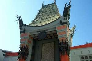 Mann Grauman's Chinese Theatre